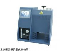 HAD-T108 自动微量残炭测定仪