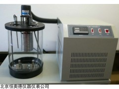 HAD-265D 石油产品运动粘度测定仪