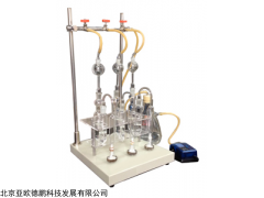 DP-380 石油产品硫含量测定仪