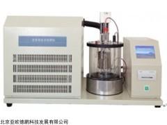 DP-2539Z 全自动石蜡熔点(冷却曲线)测定仪