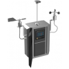 TD-2000-W 环境气体和气象参数检测在线监测系统