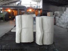 硅酸铝耐火纤维毡直销