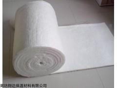 耐高温硅酸铝陶瓷纤维毯报价