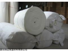 硅酸铝保温卷毡报价