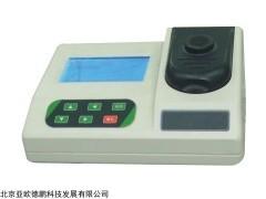 DP-P4B 多参数水质分析仪