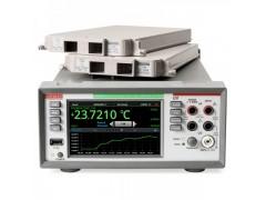 美国泰克吉时利 DAQ6510 6位半 数据采集和记录万用表系统