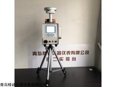 JH-6120-AD 综合大气采样器(内置锂电池)