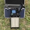锅炉厂第三方使用LB-70C烟尘烟气测试仪