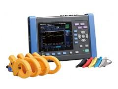 日本日置 电能质量分析 PQ3198