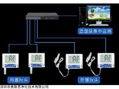 OSEN-WS 冰库药厂生化实验室冷链温湿度在线监测系统