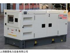 250千瓦柴油發電機散熱性能
