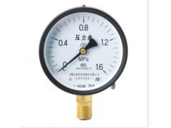Y-100ZT普通压力表