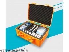 PLUS-4CS COD氨氮總磷總氮濁度測定儀