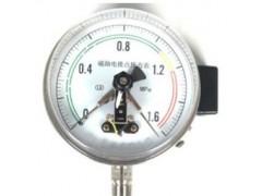 YXC-100电接点压力表0-0.6MPa