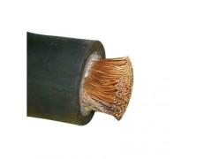 国标YHF电焊机95平方橡套电缆线