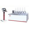 XRW-300D6六架热变形 维卡软化点温度测定仪