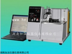 JF0248A 柴油冷滤点测定仪SH/T0248