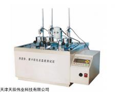 XWB-300A 金華熱變形維卡軟化點溫度測定儀