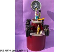 LS-619 蘇州混凝土含氣量測定儀