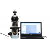 YH3600炭黑分散度測試儀