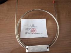 2m*4mm 硅烷化玻璃微球总烃柱