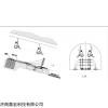 ZDC30-2.5跑车防护装置 一坡三档