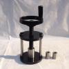TDKM-YY 產品名稱:天樞星牌礦物棉渣球含量試驗壓樣器