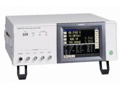 日本日置HIOKI IM3570 阻抗分析仪