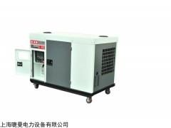 30千瓦稀土永磁柴油發電機