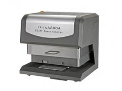 Thick800A 天瑞X-ray鍍層測厚儀
