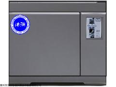 5A 色譜測定煤粉極快速熱解過程產物