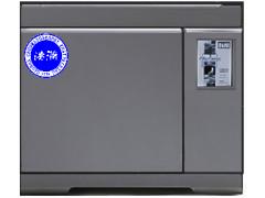 GDX-502 裂解气相色谱法分析褐煤