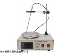 HJ-3 恒溫磁力加熱攪拌器
