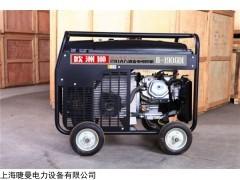 B-190GDI 190A汽油电焊机供应商