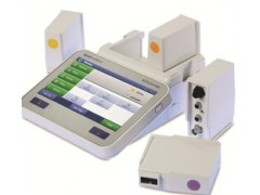 S470-B 水质分析仪(pH/电导率/ORP)