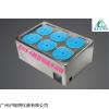 生化实验室浓缩蒸馏器HH-6单排恒温水浴锅