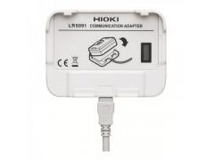 日本日置HIOKI LR5091 通訊轉換器