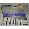 型号:KH055-KHT-010 土壤有机物分析采样器