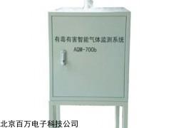 QT109-M-700 有毒有害气体智能监测系统