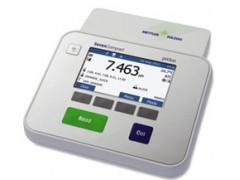 梅特勒S210-S 台式pH测定仪(顺丰包邮)