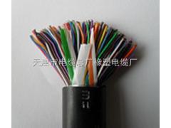 矿用屏蔽通信电缆MHYVRP4*2*7/0.52