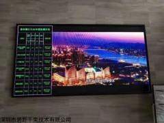 BYQL-FY 江西负氧离子测报系统,大屏幕显示广告视频等