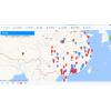 安徽智能24小时自动监测扬尘噪声设备