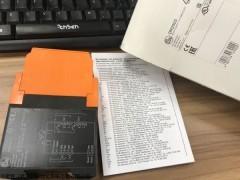 KN5121/PI2899 西安易福门压力传感器价格