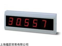 Unipulse称重显示器F701