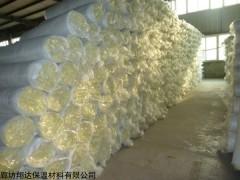 高密度玻璃棉毡专业厂家