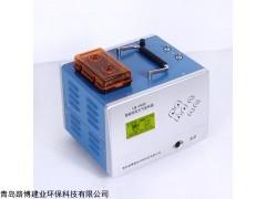 LB-2400恒温恒流大气采样器