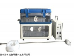 青岛LB-8L真空箱气袋采样器