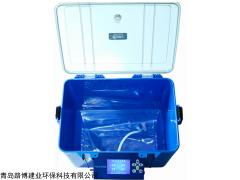 气袋法采样器