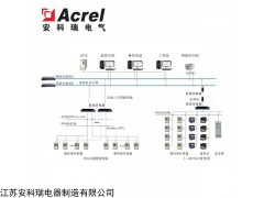 Acrel-2000 安科瑞电力监控系统